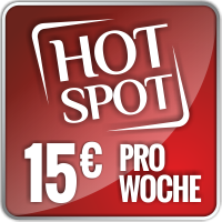 EROS Products hot spot