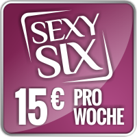 EROS Products sexy six